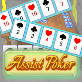 Assist Poker icon