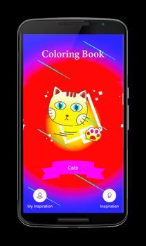 Coloring Book & Adult screenshot 7