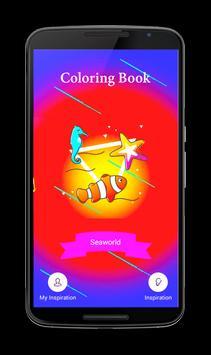Coloring Book & Adult screenshot 13