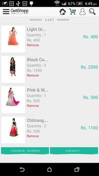 getShopp.com screenshot 4