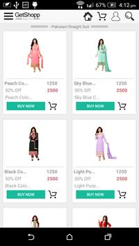getShopp.com screenshot 3