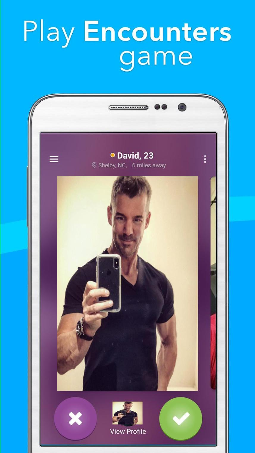 New imo lucky - online chat hd video call for Android - APK