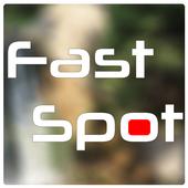 Fast Spot icon