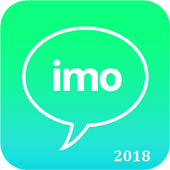 free calls for Imo chat and video . icon
