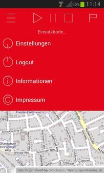 Einsatzkarte apk screenshot