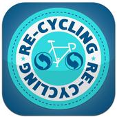 Re-Cycling icon
