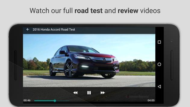 Car Buying Guide screenshot 5