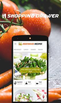 Vegetarian Recipes screenshot 3