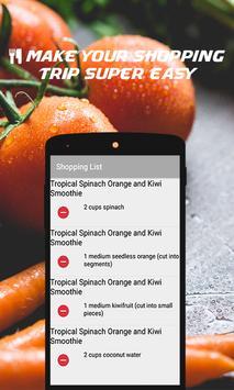 Vegetarian Recipes screenshot 4