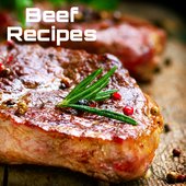 Beef Recipes - 100+ Best Ground Beef Recipes icon