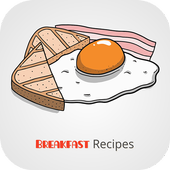 Breakfast Recipes icon