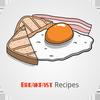 Breakfast Recipes Zeichen