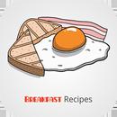 Breakfast Recipes: Healthy casserole & food ideas APK