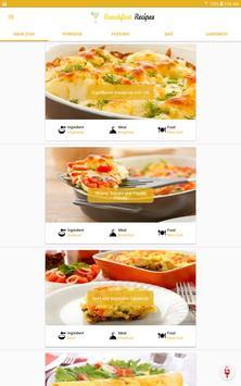 Breakfast Recipes screenshot 6