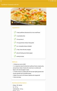 Breakfast Recipes screenshot 7