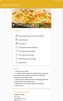 Breakfast Recipes screenshot 8