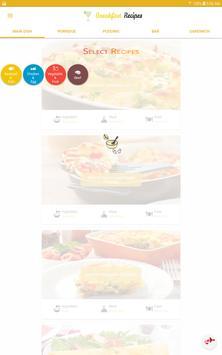 Breakfast Recipes screenshot 9