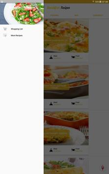 Breakfast Recipes screenshot 10