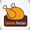 Chicken Recipes Zeichen