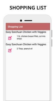 Chicken Recipes screenshot 4