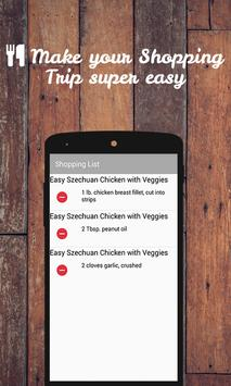 Chicken Recipes - Easy & Healthy Chicken Recipes apk screenshot
