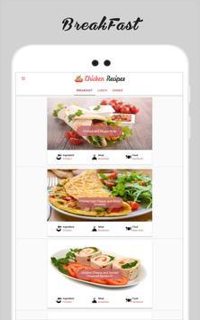 Chicken Recipes screenshot 5