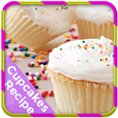 Cupcake Recipes icon