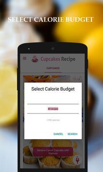Cupcake Recipes screenshot 3