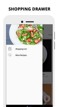 Dinner Recipes screenshot 6