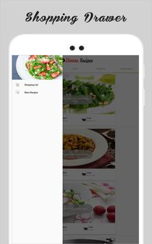 Dinner Recipes screenshot 13