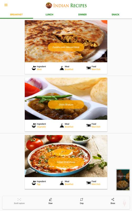 Indian recipes tasty indian food cooking recipes apk download indian recipes tasty indian food cooking recipes apk screenshot forumfinder Gallery