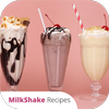 MILKSHAKE RECIPES icon