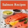 Salmon Recipes Zeichen