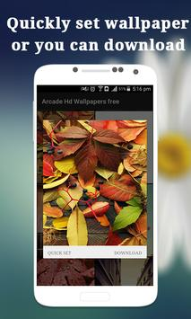 HD Backgrounds Wallpapers apk screenshot