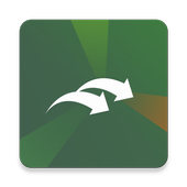 COSCUP Pass icon