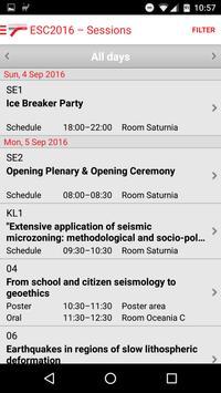 ESC2016 screenshot 1