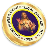 Christ Power icon