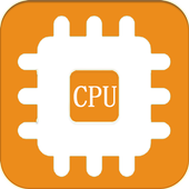 CPU System Info icon