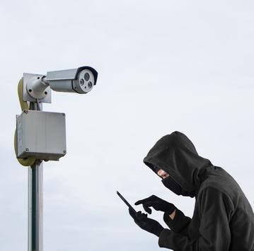 Hack Camera Security (Prank) screenshot 3