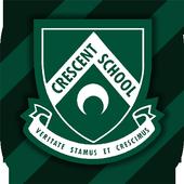 Crescent School Student Utility icon