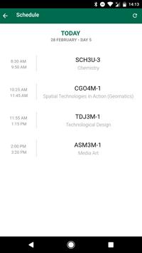 Crescent School Student Utility apk screenshot