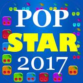 popstar fruit 2017 icon