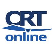CRT Online App icon