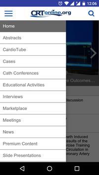 CRT Online App apk screenshot