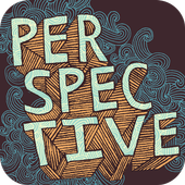 Perspective Cards icon