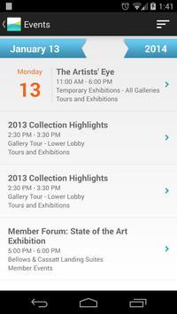 CBMuseum apk screenshot