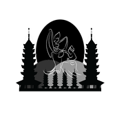 Javanese Culture Heritage icon