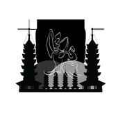 Javanese Culture Heritage icon