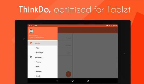 ThinkDo screenshot 5