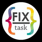 Fix Task icon